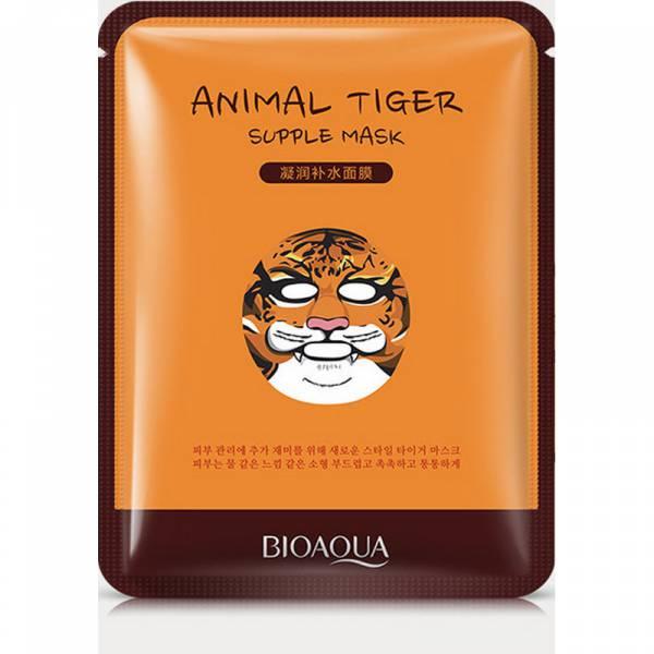 Питательная маска Animal Face Tiger,1 шт
