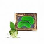 MONDSUB Маска для век Морской Коллаген  Зеленый чай ,8гр