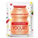 Rorec Маска для лица с йогуртом , 30 гр