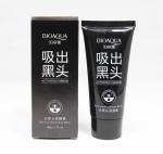 BioAqua маска-плёнка с активированным углем, 60 гр.