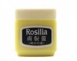 """Мазь от трещин и загрубелости на коже """"Розалия"""" (Rosilia),45 гр."""
